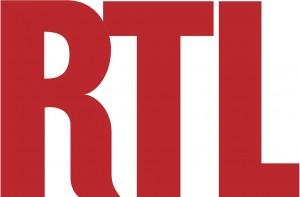 RTL Logo RTL rouge